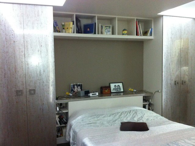 Emejing amenagement de chambre gallery for Agencement chambre adulte